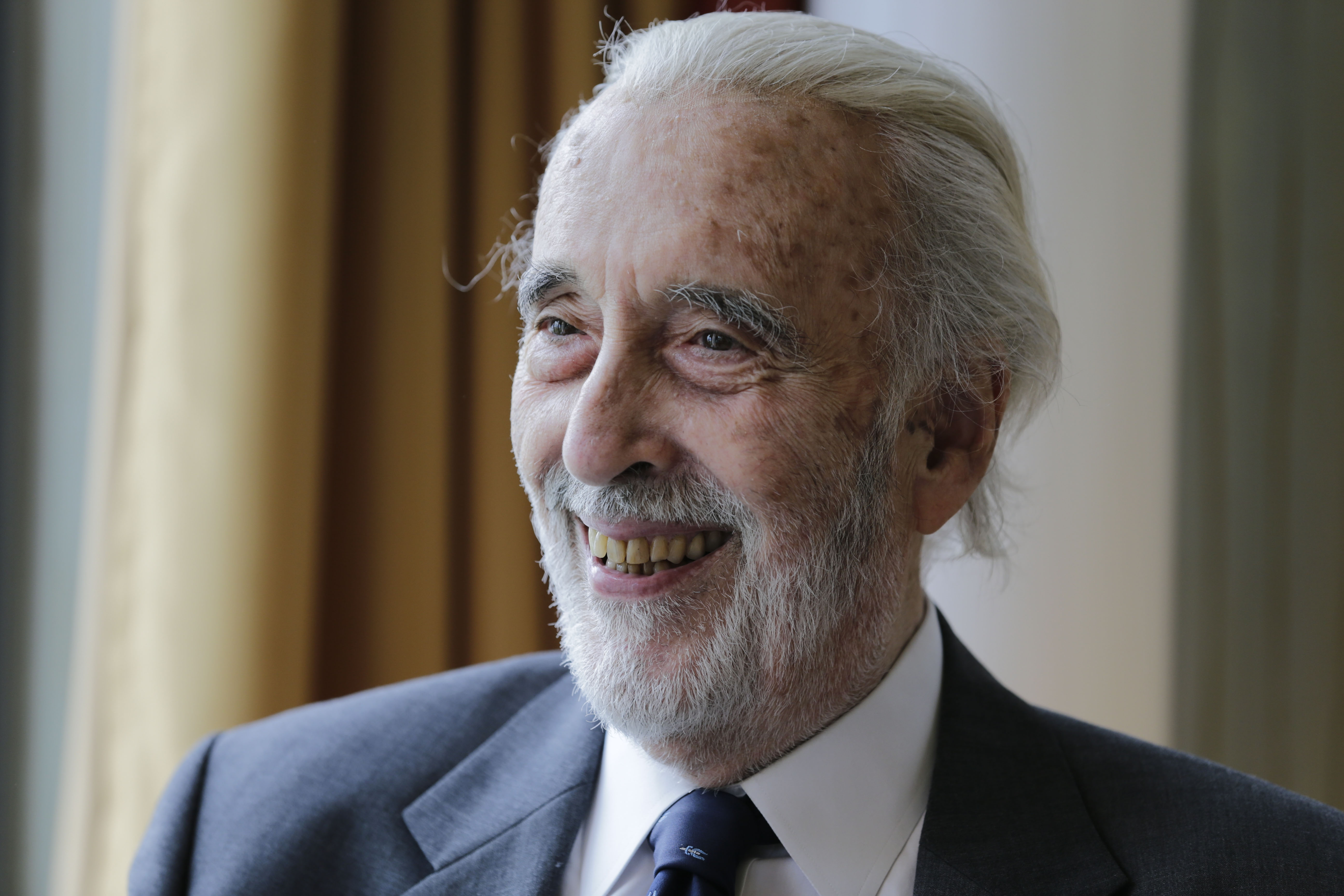 Christopher Lee | Phot...